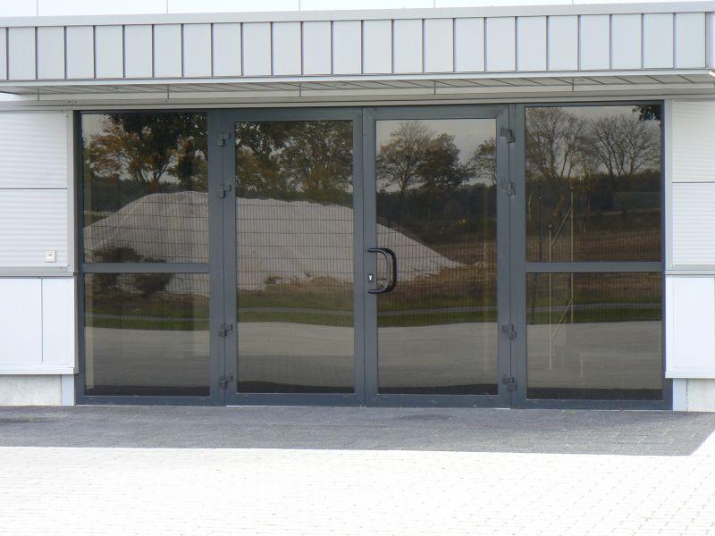 Jandexpol fabriek ramen en deuren for Deuren stadskanaal